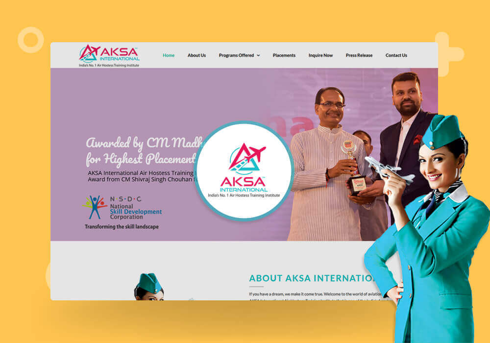 Aksa International