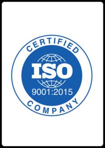 Pixelmarketo An ISO 9001:2015 Certified Company