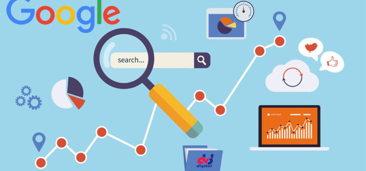 Improving Google rankings smartly