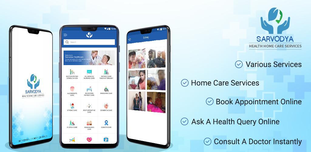 Sarvodya Healthcare
