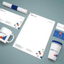 Branding-Stationery