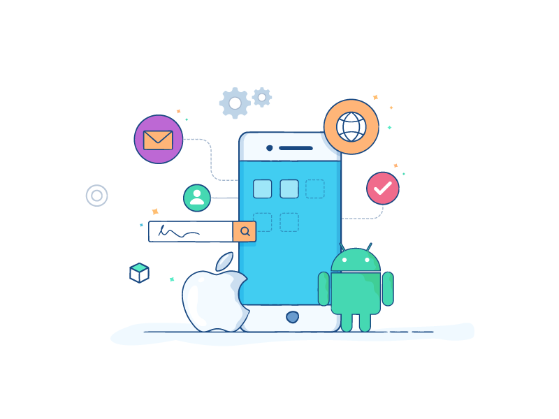 mobile-apps-service