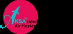 Aksa International Air Hostess Training Institute