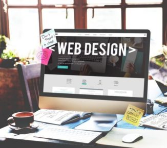 Impact of Web Design on Customer Experience