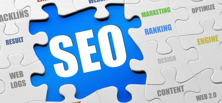 Search engine optimization, the desire for innovations.